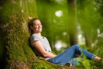 Gesundheitsquelle Waldbaden