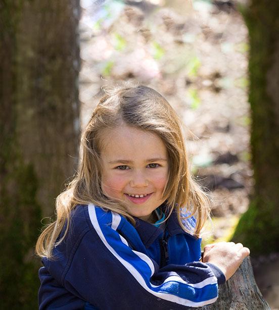 Naturkindpony Reitunterricht und Walderlebnis für Kinder
