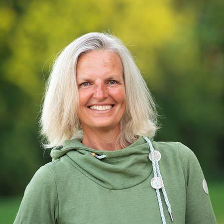 Sonja Schett - Naturkind Bayern Salzburg Chiemgau Traunstein