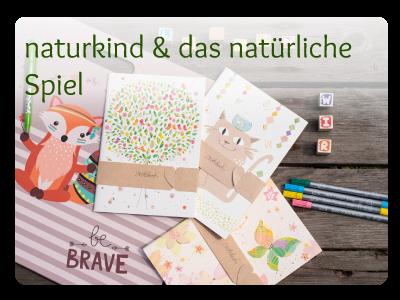 Naturkind und das natürliche Spiel